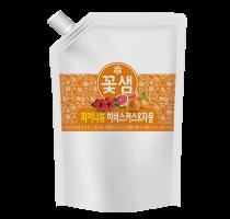 피어나다 히비스커스&자몽 1kg